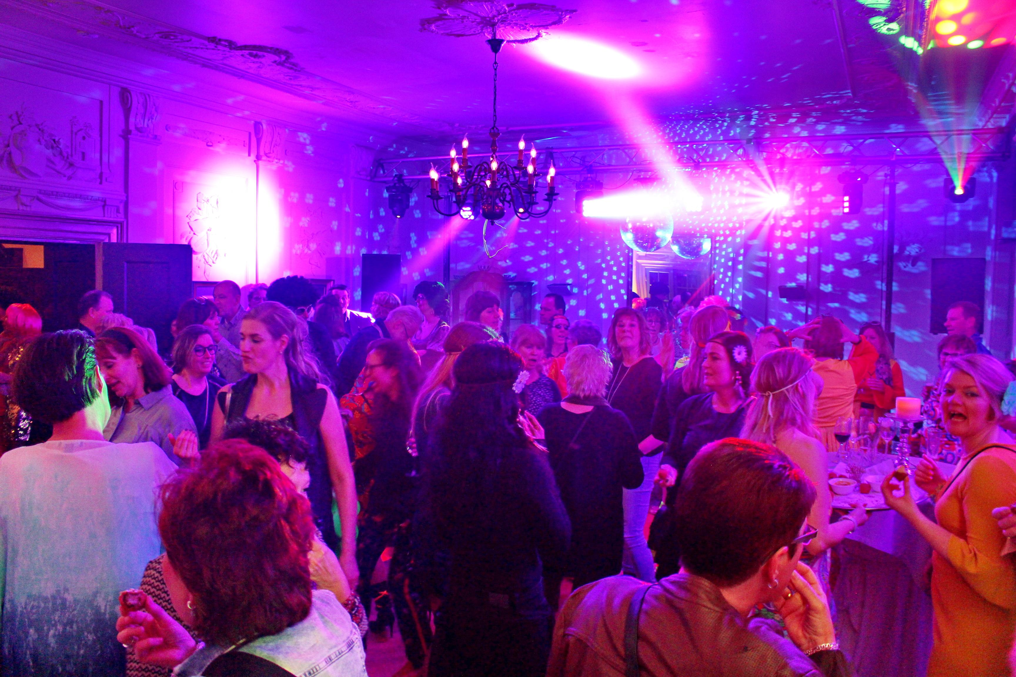 Jaren 70 Party